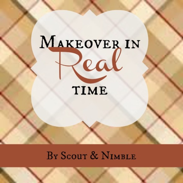 makeover in real time